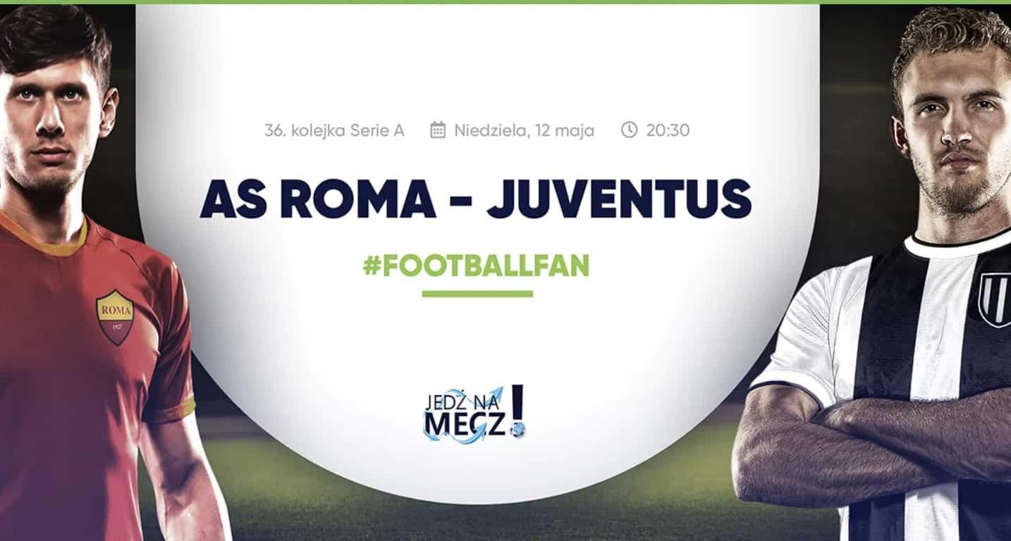 Photo of Konkurs! Wygraj bilety na mecz Serie A w Forbet!