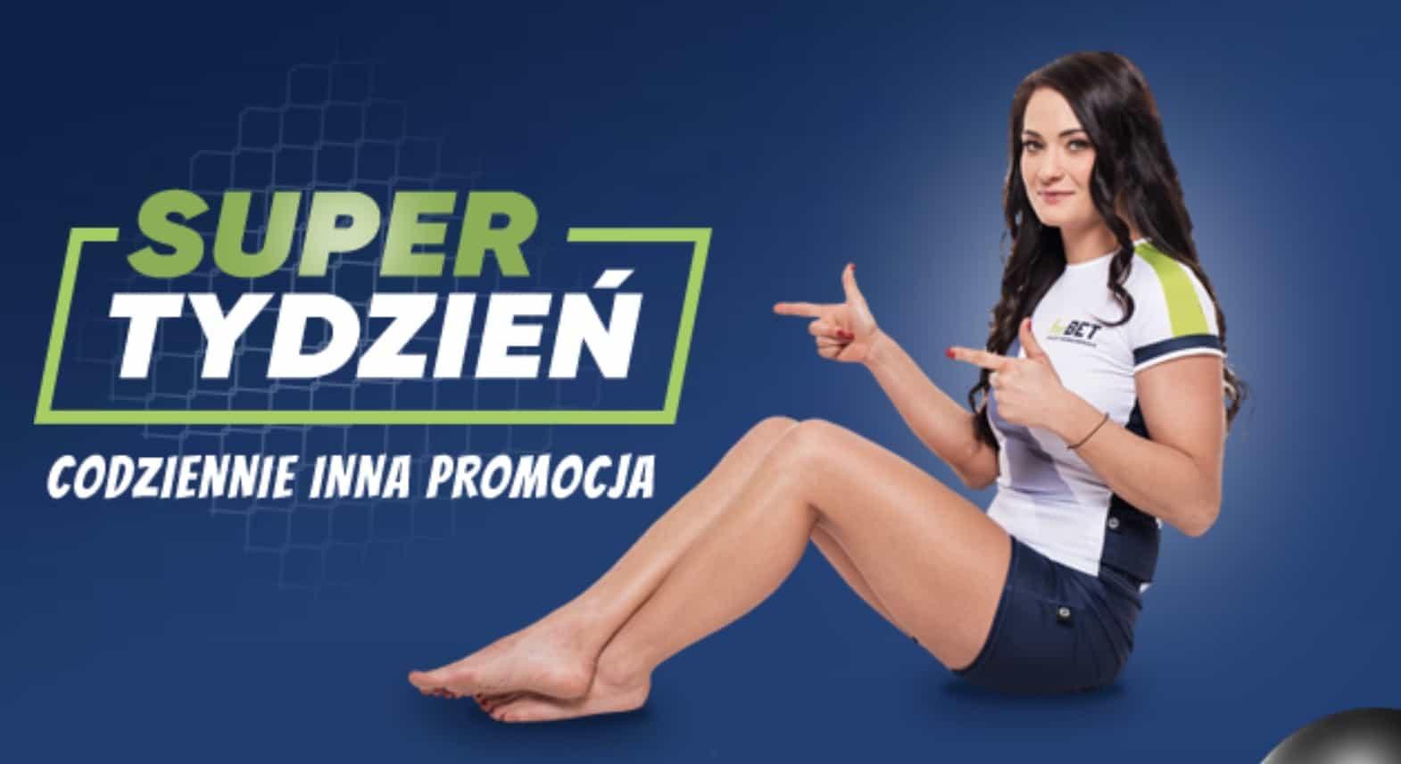 Photo of Forbet Super Tydzień. Promocje na każdy dzień!