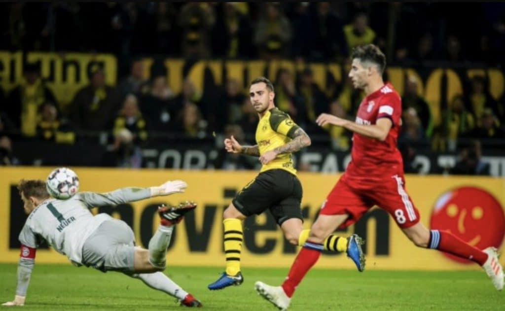 Bayern - Borussia za darmo! Gdzie oglądać mecz online bez opłat?