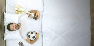 Piłka Nożna - spać nie można! Konkurs w Fortunie, 500 PLN do zdobycia!