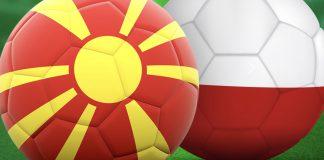 25 PLN na obstawianie meczu Macedonia - Polska w Totalbet!