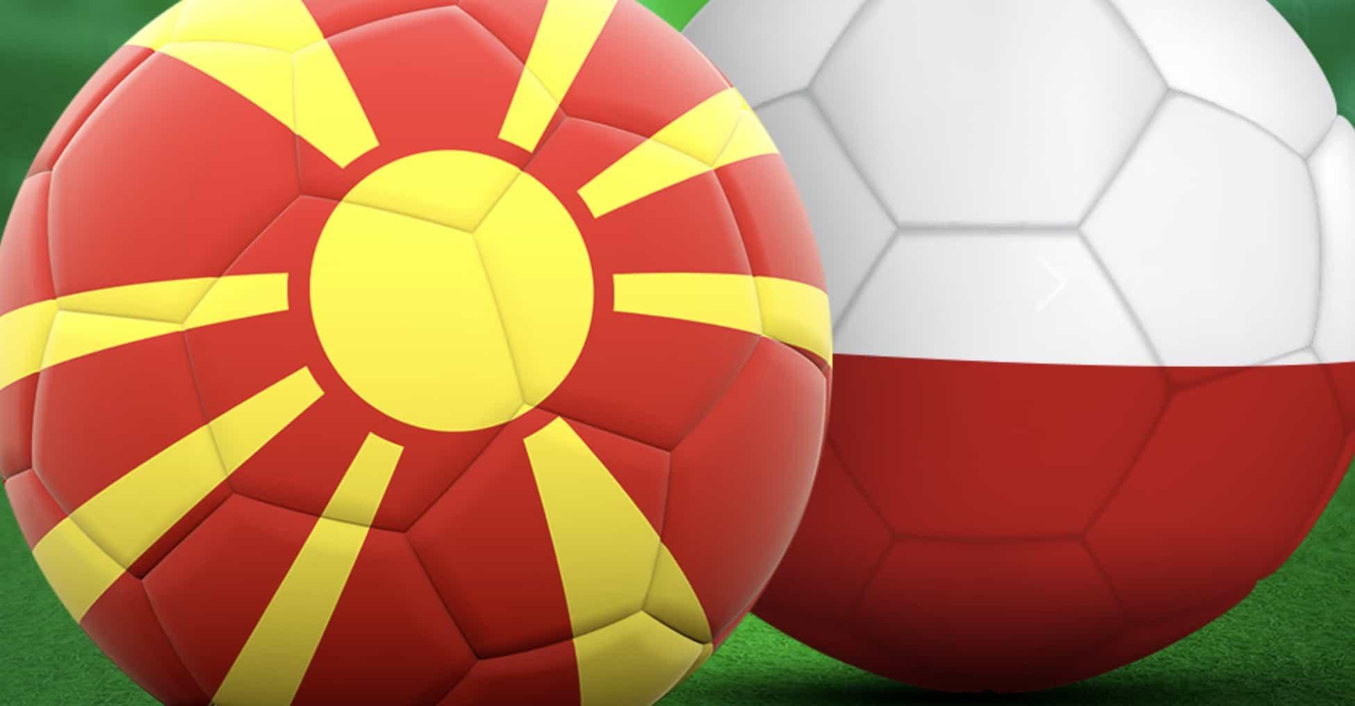 Photo of 25 PLN na obstawianie meczu Macedonia – Polska w Totalbet!