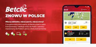 Co nowego w sprawie BetClic Polska?