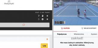 Mecze za darmo w BetClic. Jak oglądać transmisje online? Zobacz VIDEO!