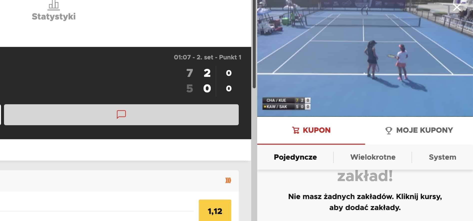Photo of Mecze za darmo w BetClic. Jak oglądać transmisje online? Zobacz VIDEO!