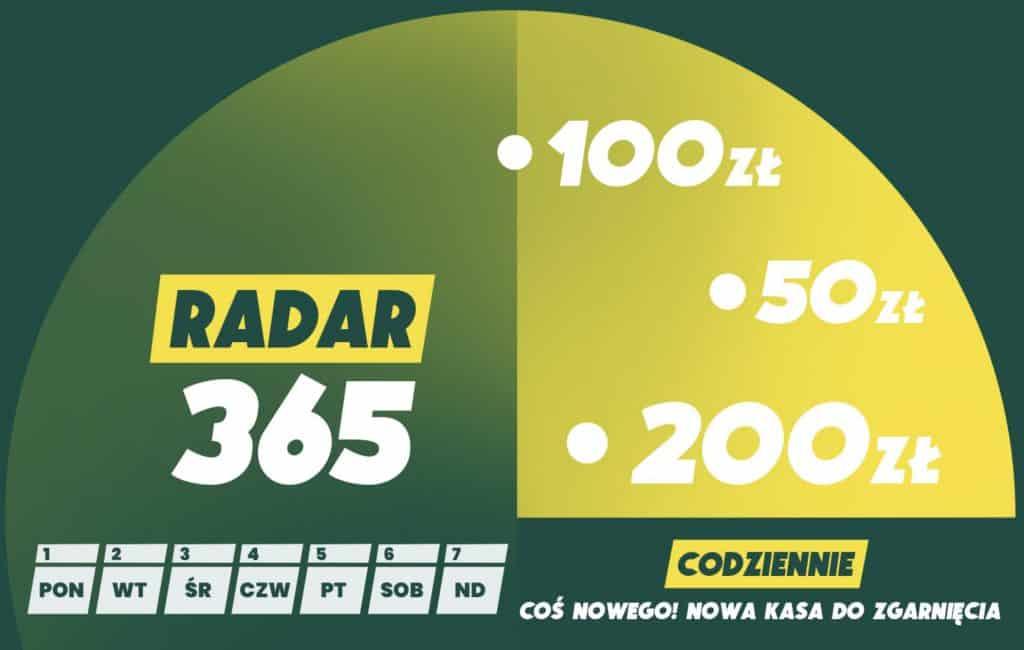 Betfan radar 365