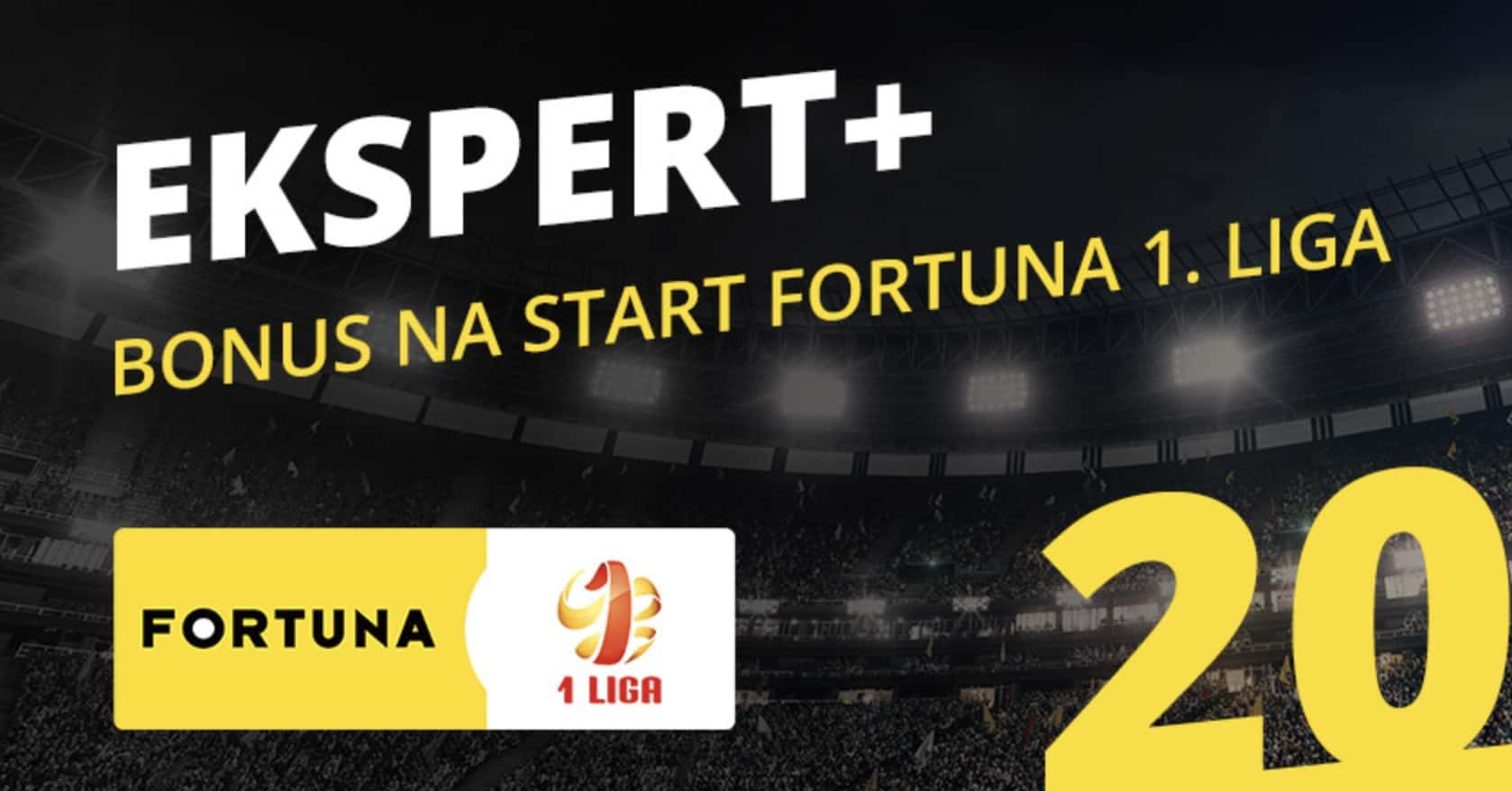 Photo of Startuje Fortuna 1. Liga. Typerzy mają szansę na ekstra 20.000 PLN!
