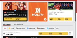 Bonus powitalny BetClic. 1000 PLN na start dla nowych graczy!