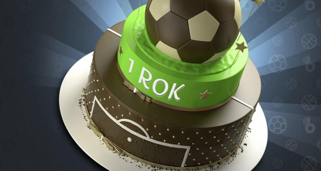 Bukmacherski bonus na urodziny. Totalbet daje nawet 500 PLN!