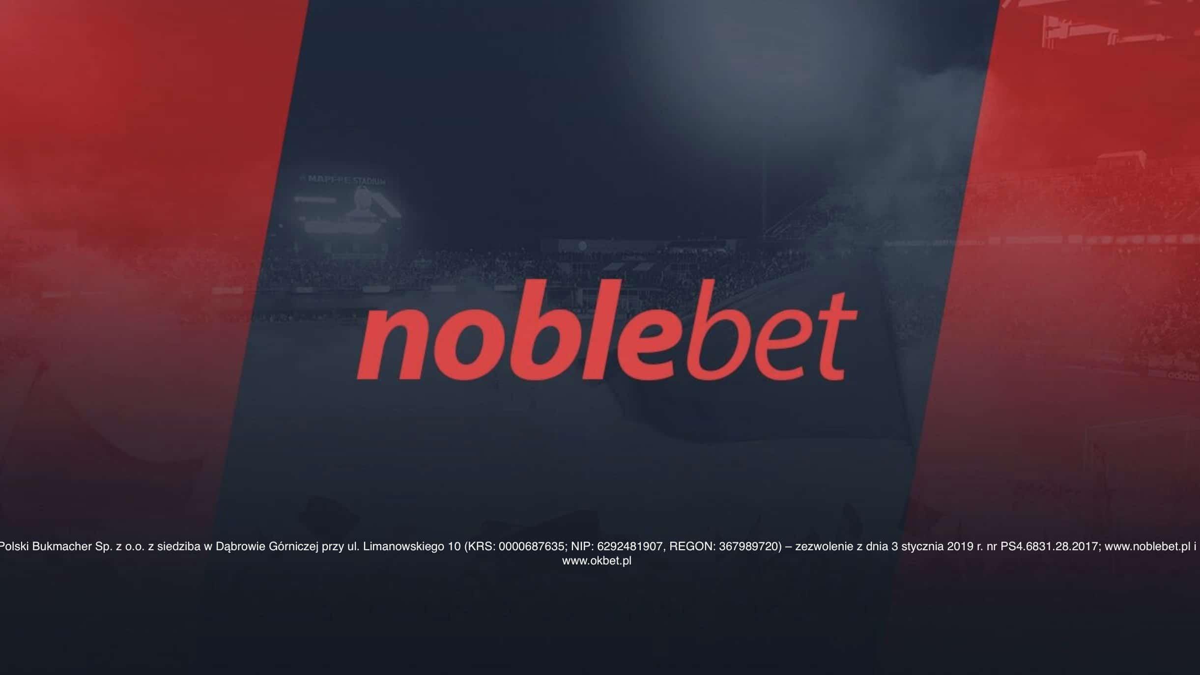 Photo of Bukmacher NobleBet sponsorem Śląska Wrocław?