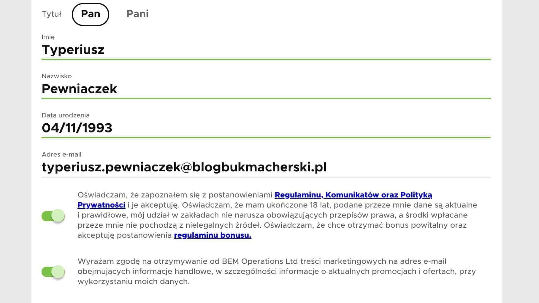 Photo of Betclic konto tymczasowe. Co to jest, jak działa? Obstawianie bez weryfikacji danych!