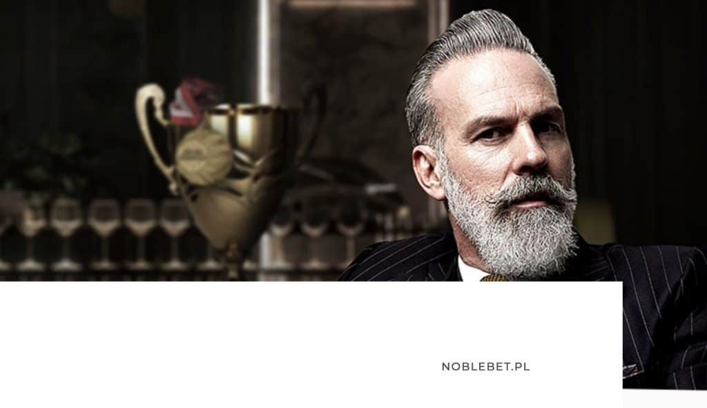 Bukmacher legalny Noblebet bonus powitalny. Jaka promocja na start dla nowych?