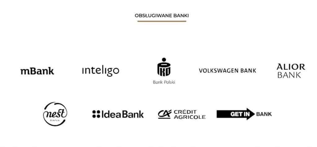 Noblebet wypłaty banki