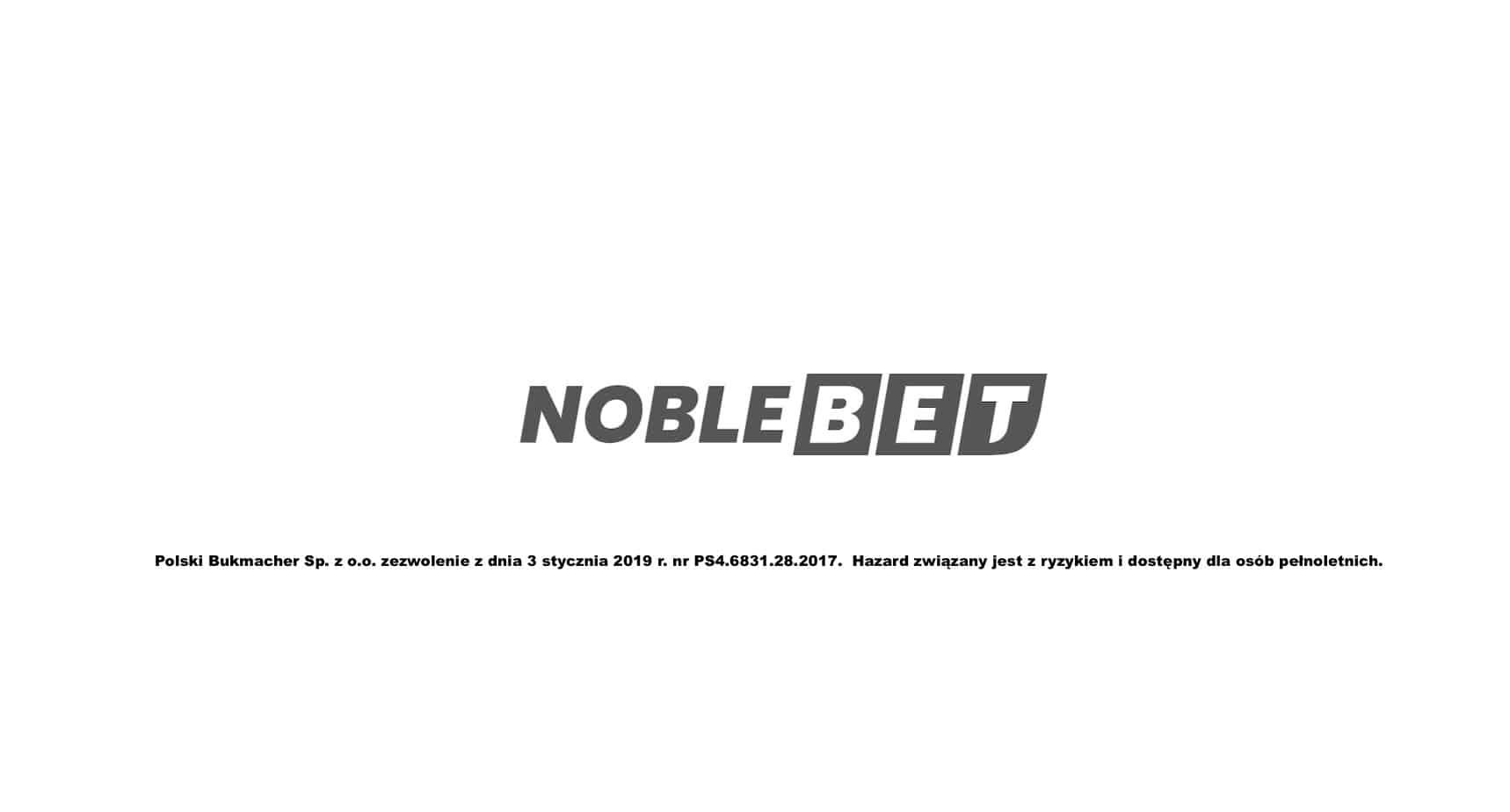 Photo of Noblebet kod promocyjny. Co podać przy rejestracji konta?