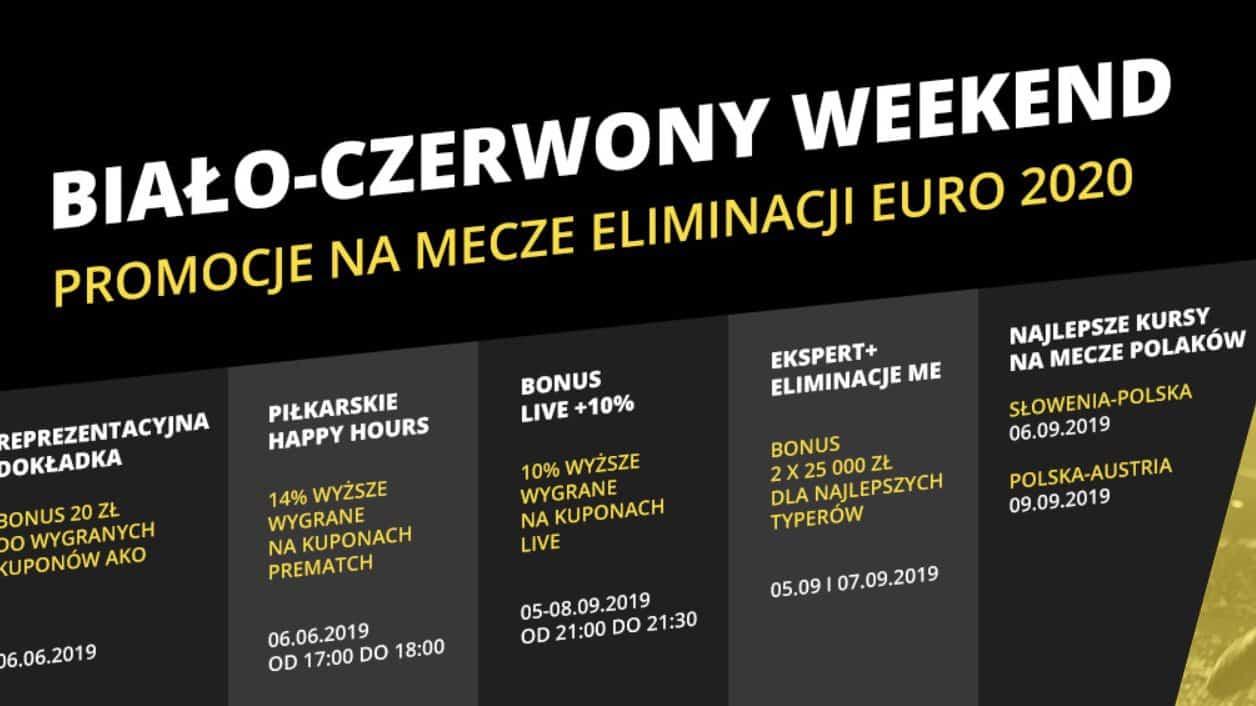 Photo of Bonusy i promocje specjalne w Fortuna Online na mecz Słowenia – Polska!