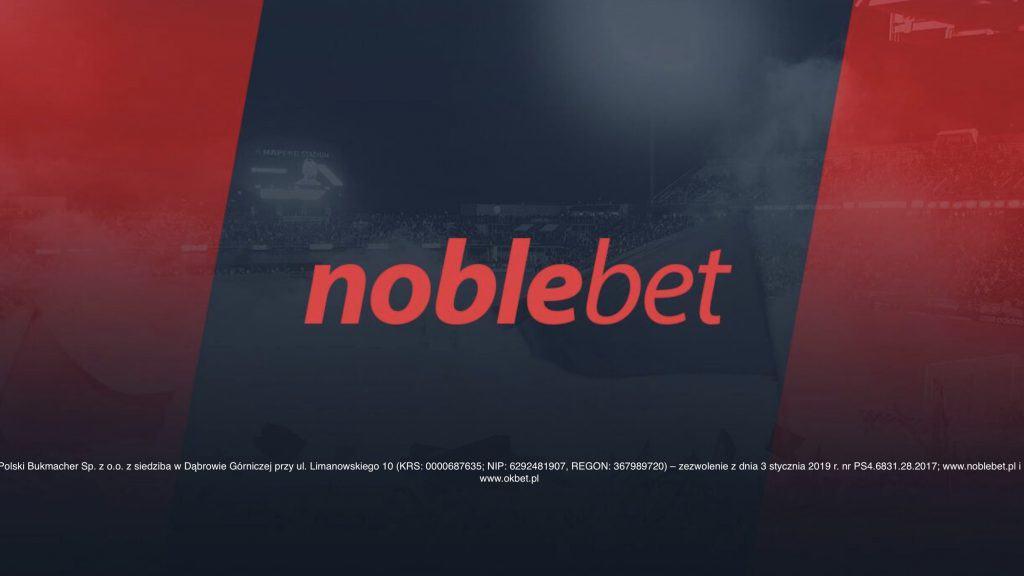 Noblebet kod promocyjny. Co podać przy rejestracji konta?