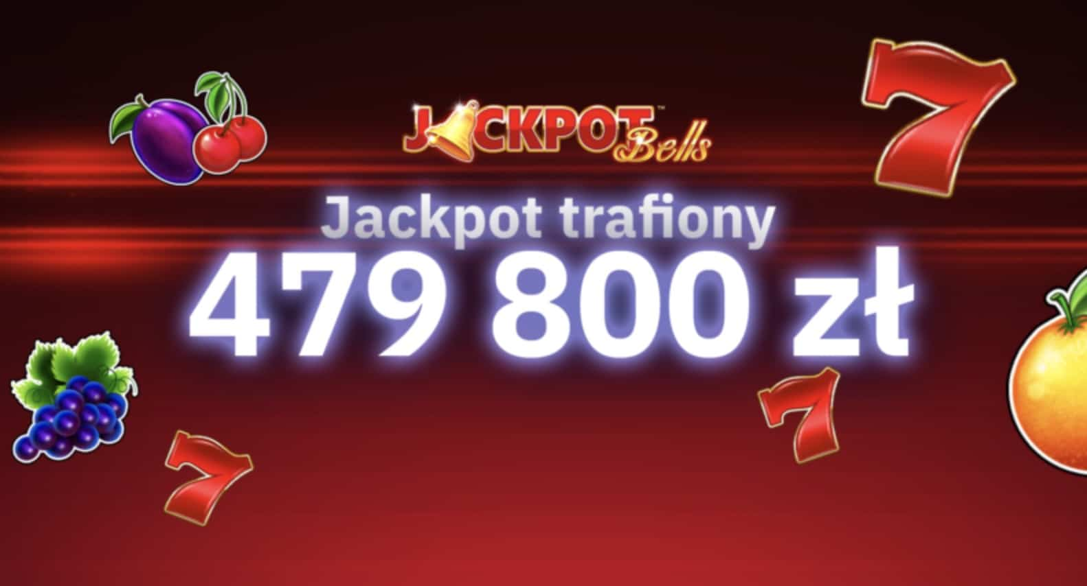 Photo of Wysoka wygrana w Total Casino. Gracz zarobił 479.800 PLN!
