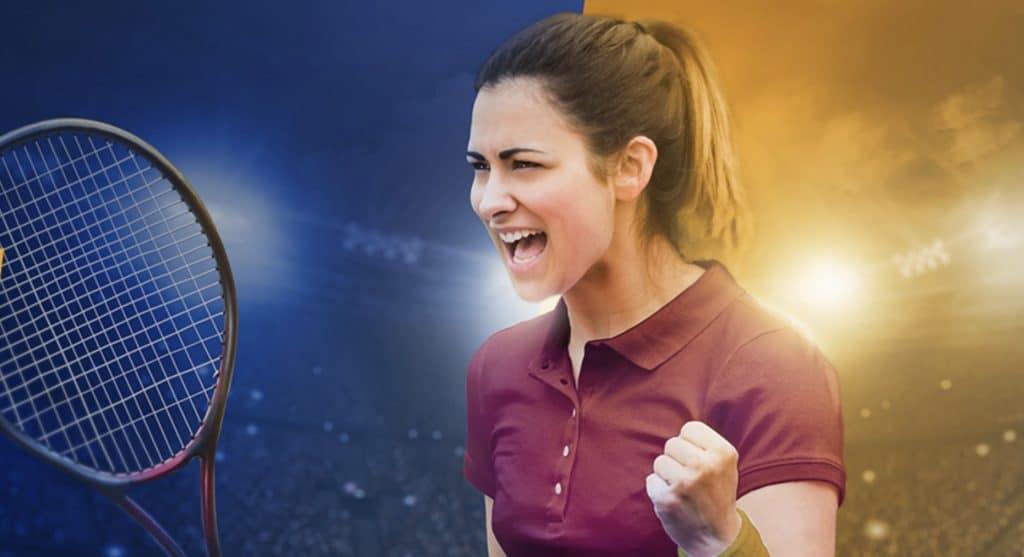 Bezpieczne 10 PLN w STS na WTA Finals!