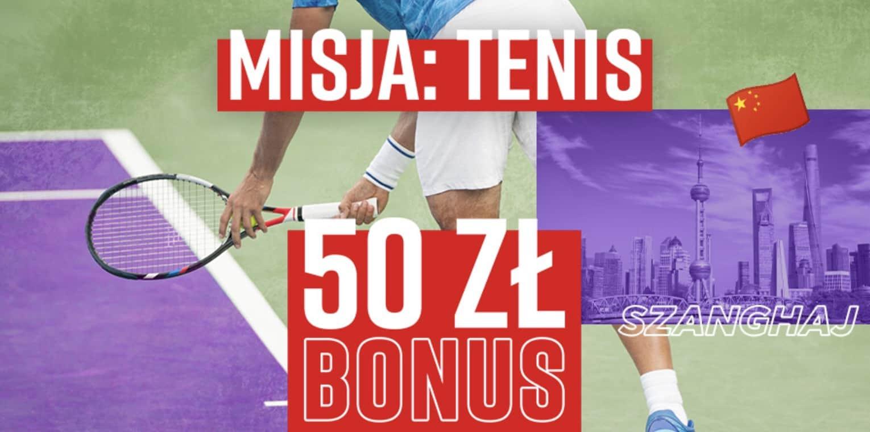 Photo of Betclic i Misja: Tenis – bonus 50 PLN dla fanów obstawiania pojedynków na kortach!