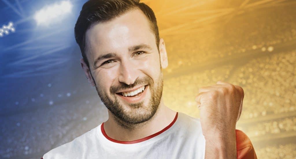 Bezpieczne 10 PLN na mecz Łotwa - Polska w STS!