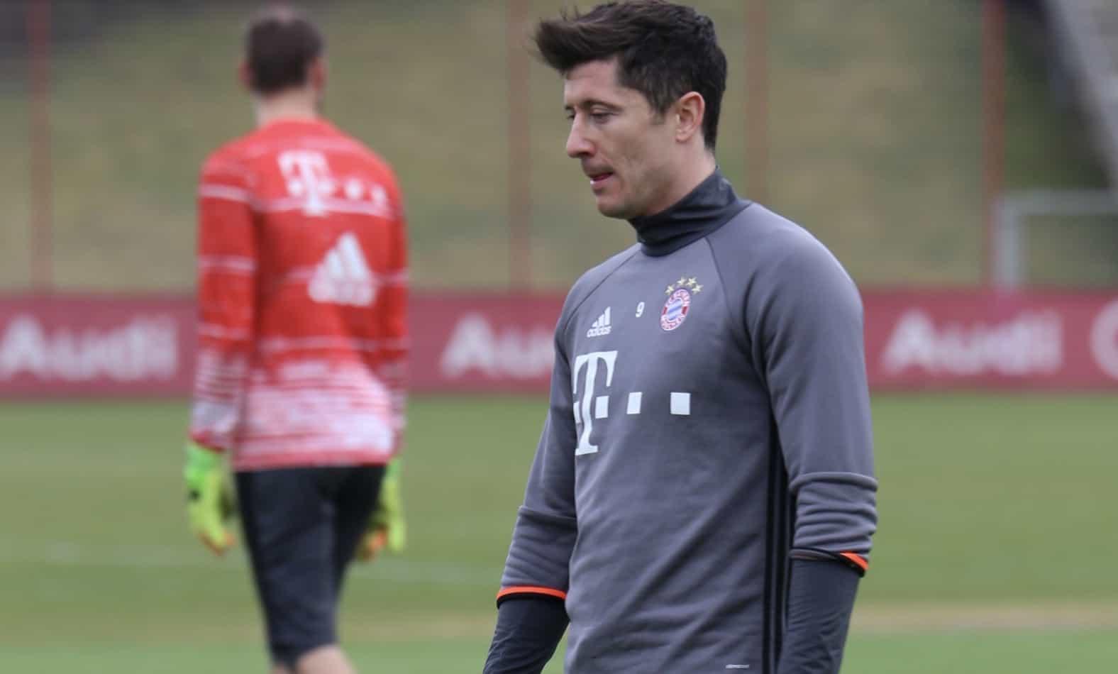 Photo of Lewandowski musi przejść zabieg. Nie zagra w listopadzie dla Polski?