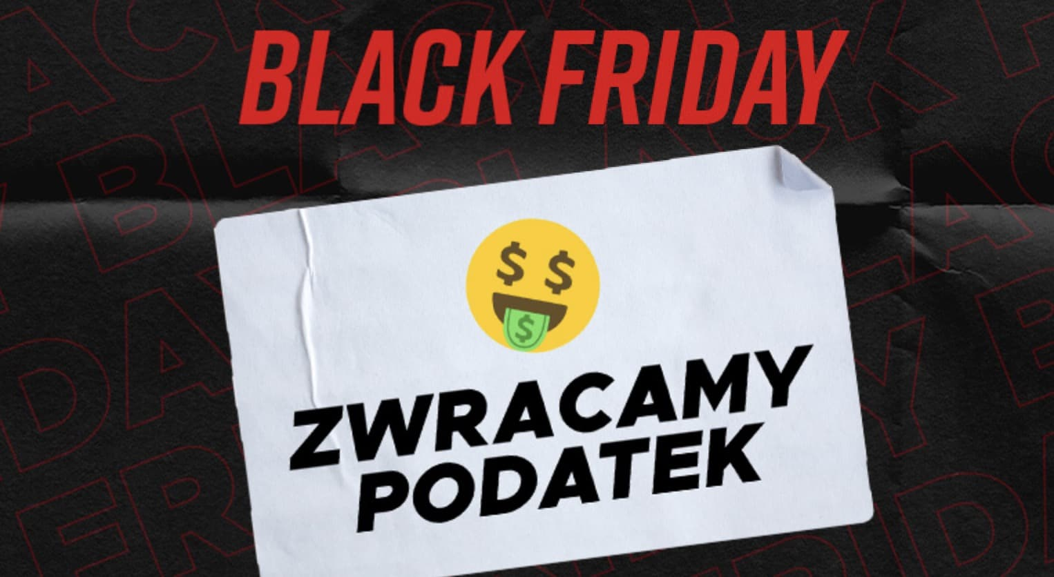 Photo of Zwrot podatku w Betclic na Black Friday!