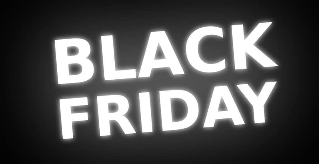 Black Friday 2019. Promocje, bonusy bukmacherskie - PEŁNA LISTA
