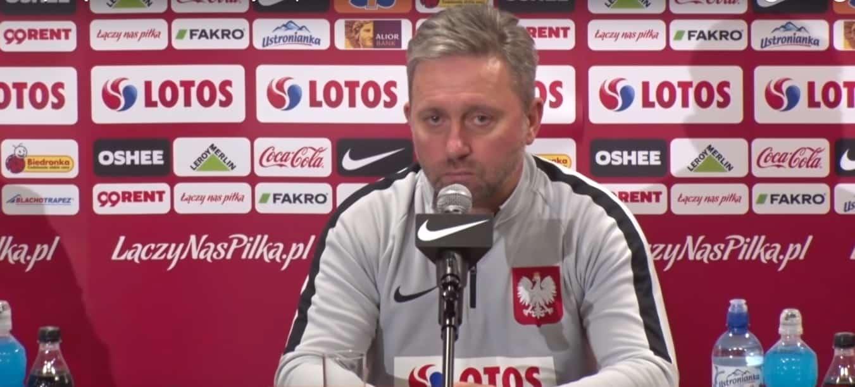 Photo of Raport zdrowotny przed meczami Polski w eliminacjach EURO 2020
