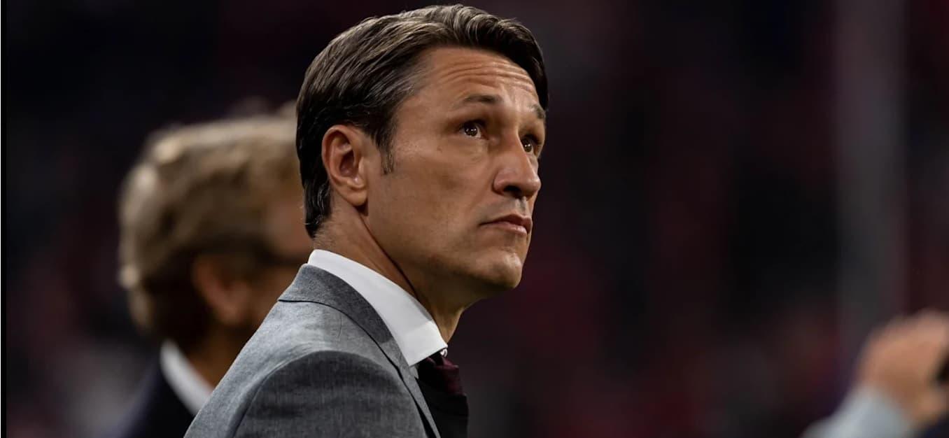 Photo of Niko Kovac zwolniony z Bayernu!
