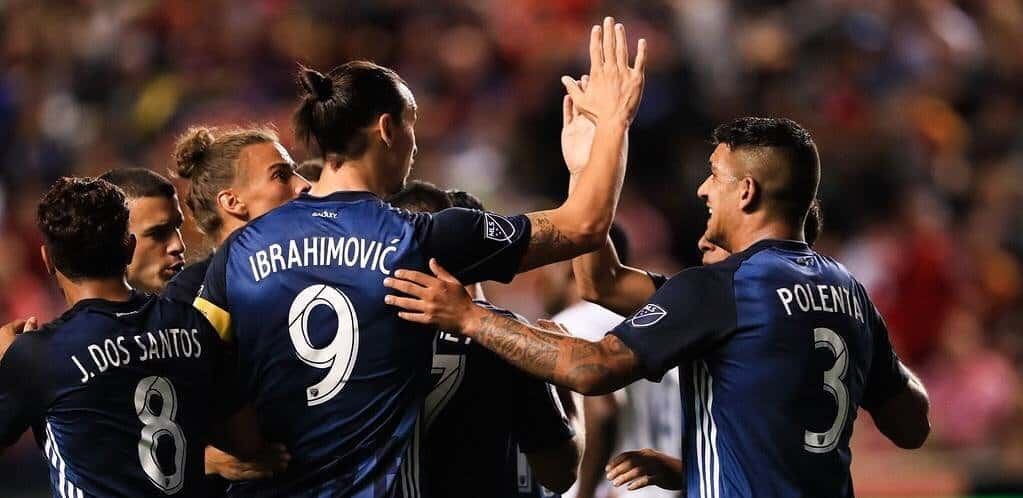 Photo of Zlatan opuszcza Los Angeles Galaxy!