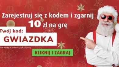 Photo of Lotto kod promocyjny. 10 PLN za darmo na grę!