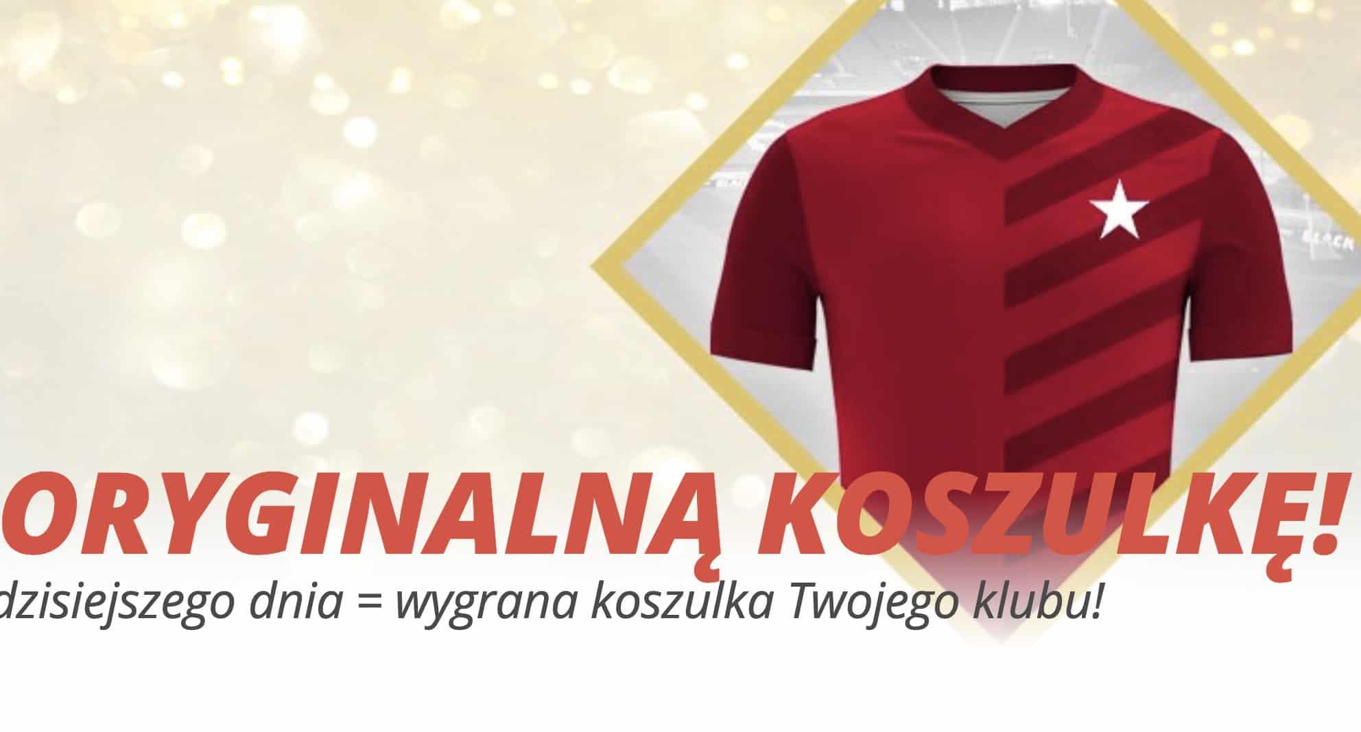Photo of LvBET Kalendarz Adwentowy. Do wygrania koszulki piłkarskie! (02.12.2019)