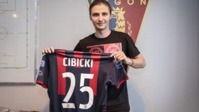 Photo of Paweł Cibicki zagra w PKO Ekstraklasie!