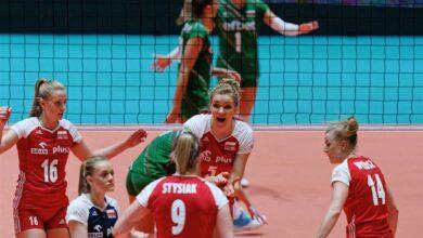 Photo of Tokio 2020: Pierwsza wygrana polskich siatkarek w turnieju kwalifikacyjnym!