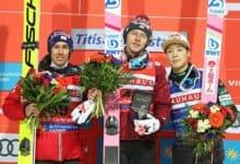 Photo of Kubacki wygrywa w Titisee-Neustadt, niesamowita seria trwa!