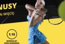 Photo of Australian Open 2020 u bukmachera Fortuna. Wygrane większe o 100%!